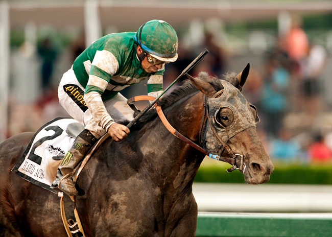 Hard Aces Breeders' Cup Classic 2015