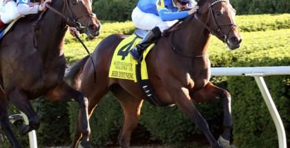 Her Emmynency Horse