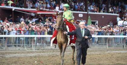 Keen Ice Breeders' Cup Classic 2015