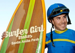 Surfer Girl Stakes 2015