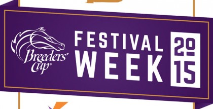 Breeders' Cup Festival 2015