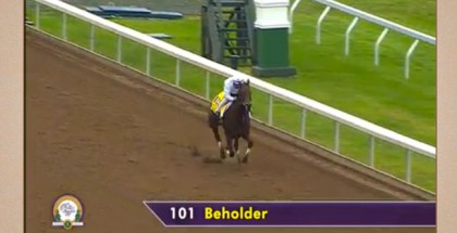 Breeders' Cup Post Draw Live Stream