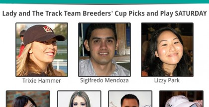 Breeders' Cup Picks 2015
