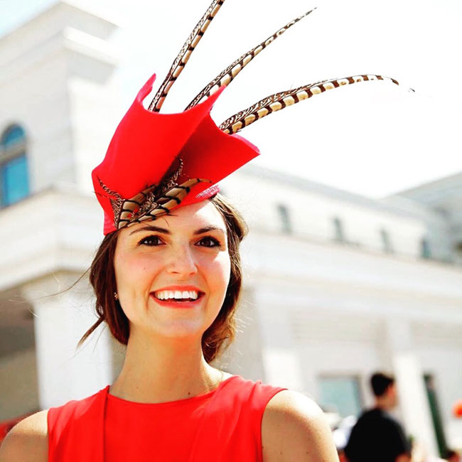 Bri Mott Talks Keeneland Breeders Cup Fashion
