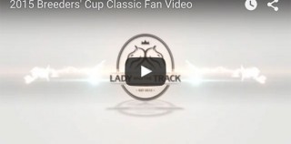 Breeders' Cup Classic Fan Montage Video 2015