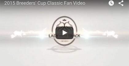 Breeders' Cup 2015 Fans