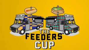 Feeders' Cup 2015