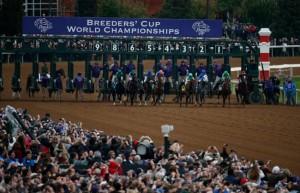 Breeders' Cup Keeneland