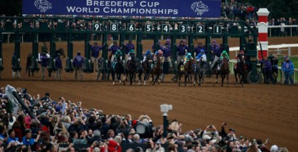 Breeders' Cup