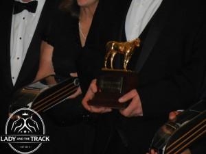 Eclipse Awards 2016 Gulfstream