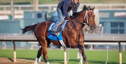 Marking Malibu Stakes 2015