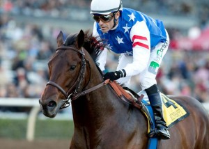 Runhappy Posts Mile Work At Keeneland In Breeders Cup