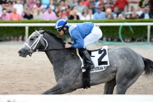 Mohaymen Kentucky Derby