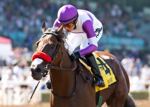 Nyquist Kentucky Derby 142