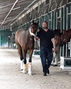 Nyquist Kentucky Derby 2016