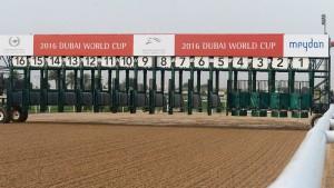 Dubai World Cup 2016