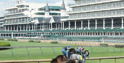 Creator Horse Kentucky Derby 2016