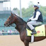 My Man Sam Horse Kentucky Derby 2016