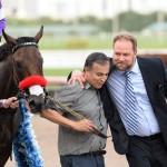 Nyquist Horse Kentucky Derby 2016