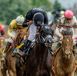 Cigar Mile Offers Last Chance For Grade 1 Win In New York