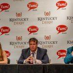 Kentucky Oaks Day 2016
