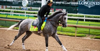 Preakness Stakes 2016 Cherry Wine