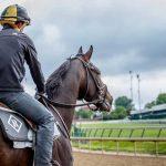Kentucky Oaks 2016 Photos
