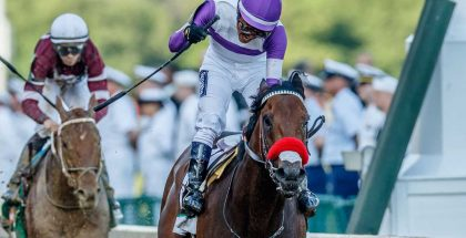 Nyquist Kentucky Derby 2016