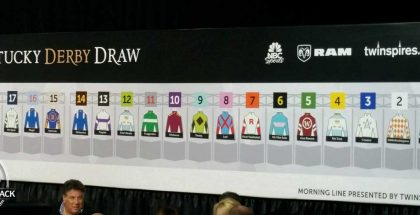 Kentucky Derby Odds 2016