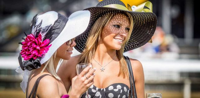 Preakness Day 2016 Results, Photos, Payouts