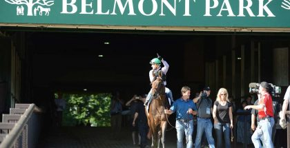 Belmont Stakes 2016 Odds and Post Positions
