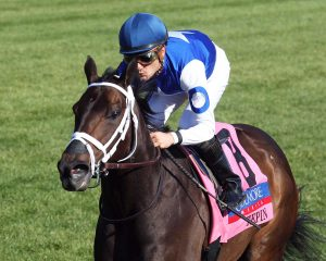 Tepin Royal Ascot