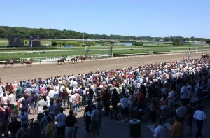 Belmont Stakes 148