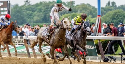 Creator Belmont Stakes 2016