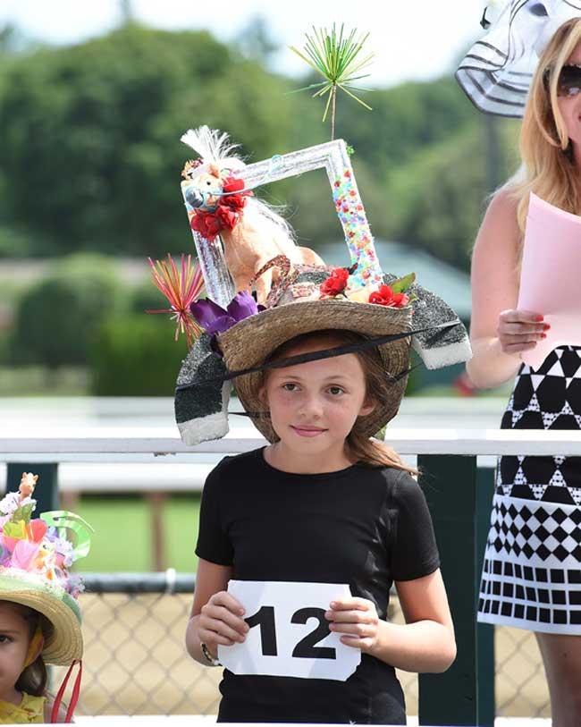 Saratoga Hats