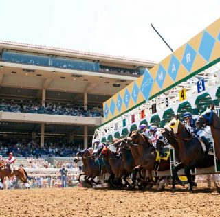 Del Mar Summer Meet May Look Different, But Racing Quality Stays Exceptional