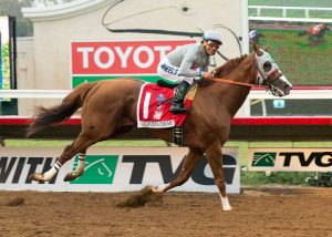 California Chrome Eclipse Awards