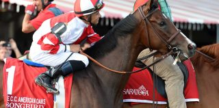 Can Songbird Enter HOTY Discussion with Alabama Stakes?