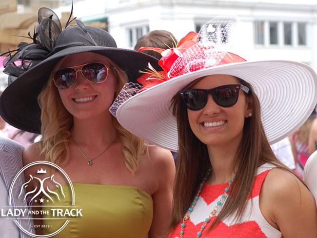 Horse Racing Accessories