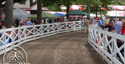 Travers Stakes 2016