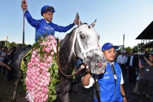 Woodward Stakes 2016 FrostedWoodward Stakes 2016 Frosted