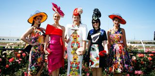 The 2016 Melbourne Cup is Fast Approaching