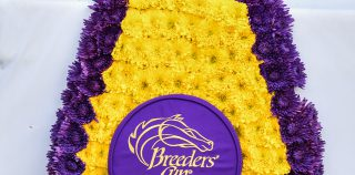 2019 Breeders' Cup Post Times and Wagering Menu