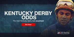 US Racing Derby Odds 2017
