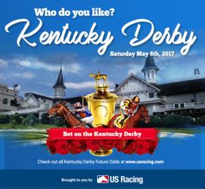 Derby Future Bet