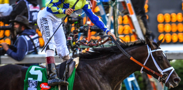 The Greatest Kentucky Derby Myth of All