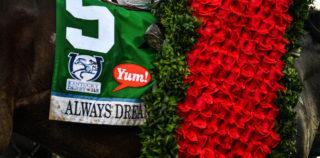 Kentucky Derby Winner Living Proof 'Dreams' Do Come True
