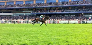 Royal Ascot Opening Day Sees Records, Local Favorites Fall; American Favorite Wins