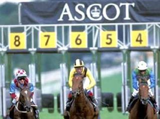 Heat, Firm Conditions Mark Royal Ascot Opening Day; Lady Aurelia, Churchill Heavily Favored