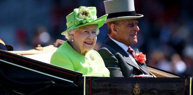 A Yank's Reflections on Royal Ascot